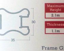 – Các thanh nhôm 3G được sản xuất dựa trện hệ thống quản lý kiểm tra chất lượng nghiêm ngặt từ khâu nhập khẩu nguyên liệu đến đúc khuôn và đưa vào sản xuất. – Thiết kế sáng tạo nhưng vẫn đảm bảo yếu tố an toàn cho người dùng lên hàng đầu. – Các […]
