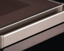 – Tay nắm nhôm nội thất 3G được sản xuất dựa trện hệ thống quản lý kiểm tra chất lượng nghiêm ngặt từ khâu nhập khẩu nguyên liệu đến đúc khuôn và đưa vào sản xuất. – Thiết kế sáng tạo nhưng vẫn đảm bảo yếu tố an toàn cho người dùng lên hàng […]