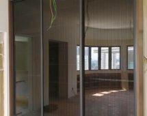 Hệ khung G7 sơn tĩnh điện màu đen Bộ ray trượt 3